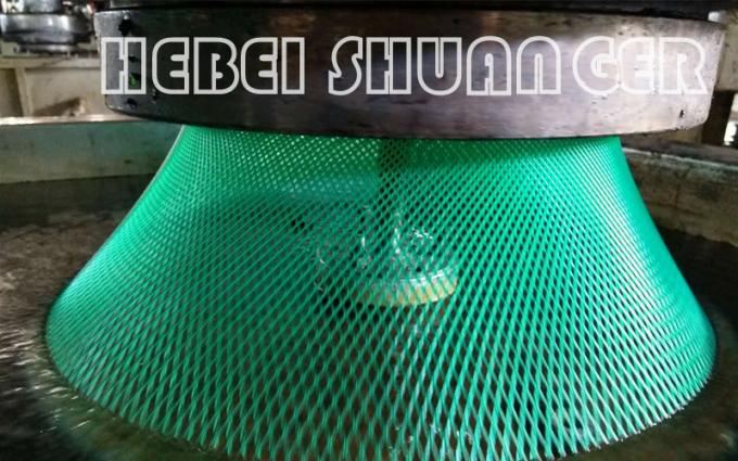Hebei Shuanger Plastic Net Co,.Ltd.